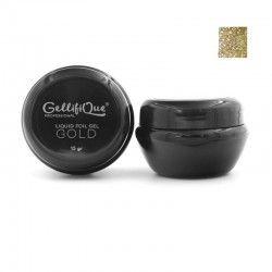Liquid Foil Gel Paint - Gold (HEMA FREE)