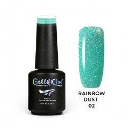 Rainbow Dust 02 (SIN HEMA)