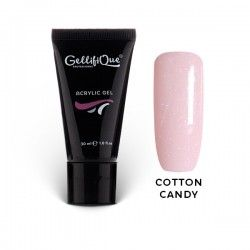 Acrylic Gel COTTON CANDY 60gr