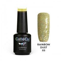 Rainbow Dust 03 (SIN HEMA)