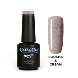 COOKIES & CREAM (HEMA FREE)