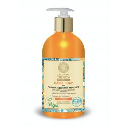 SOFTENING HYDROLATE CREAM SOAP (500ml)