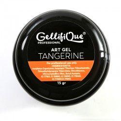 Art Gel - TANGERINE (SIN HEMA)