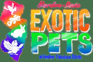 Garden State Exotic Pets Logo