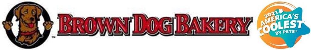 Brown Dog Bakery Logo