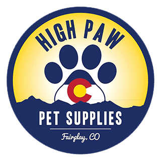 High Paw Pet Supplies Logo