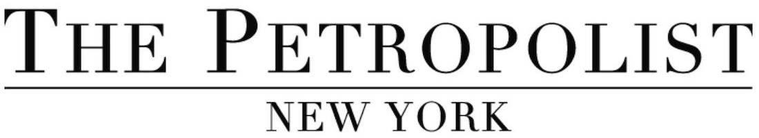 The Petropolist Logo