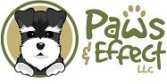 Paws & Effect, LLC Logo