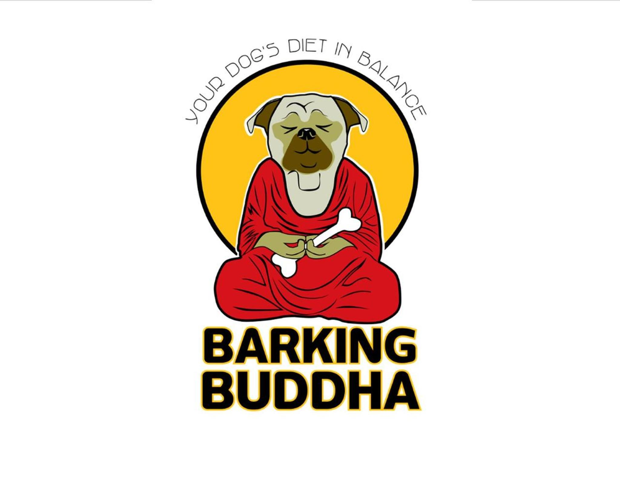 Barking Buddha Asheville North Carolina