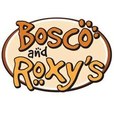 Bosco & Roxy's Asheville North Carolina