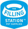The Filling Station Pet Supplies Logo