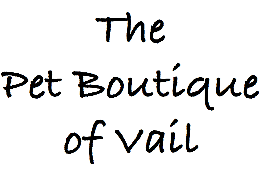 The Pet Boutique of Vail Logo