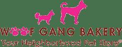 Woof Gang Bakery & Grooming Heathrow Logo