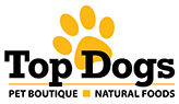 Top Dogs Pet Boutique Logo