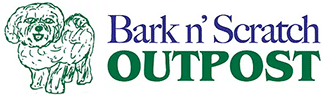 Bark N Scratch Outpost Logo