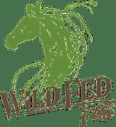 Wild Fed Horse Feed Santa Fe New Mexico