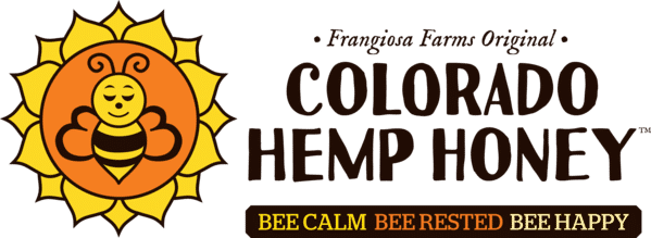 Colorado Hemp Honey Petaluma California