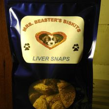 Mr. Beaster's Biskits Port Washington Wisconsin