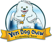 Yeti Himalayan Chews Vancouver Washington