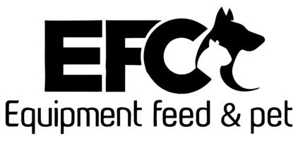 EFC Equipment Feed & Pet Logo
