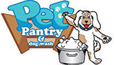 Pet Pantry & Dog Wash Logo