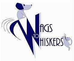 Wags to Whiskers Logo