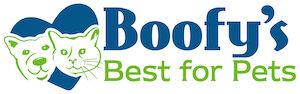 Boofy's Best for Pets Logo