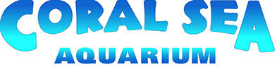 Coral Sea Aquarium Logo
