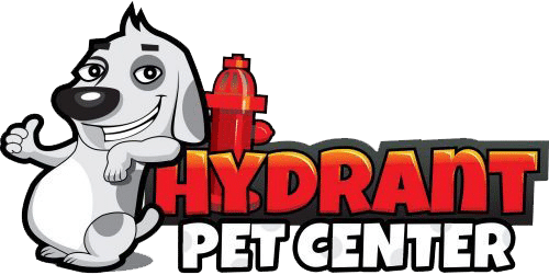 The Hydrant Pet Center Logo