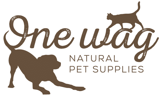 One Wag (Natural Pet Supplies) Logo