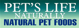 Pet's Life Naturally Logo