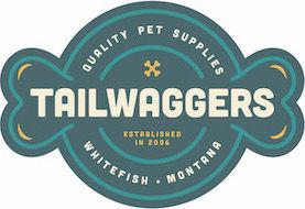 Tailwaggers Logo