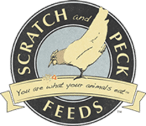 Scratch And Peck Feeds Willits California