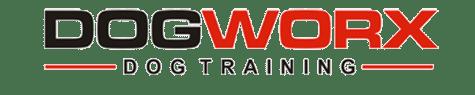 DogWorx - Dog Training Logo