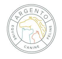 Argento Equestrian Logo