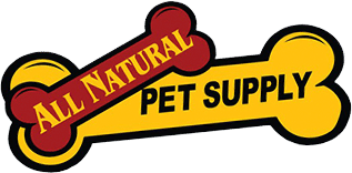 All Natural Pet Supply Logo