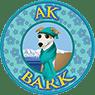 AK Bark Logo