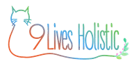 9 Lives Holistic Logo