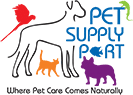 Pet Supply Port Logo