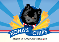 Kona's Chips Mill Creek Washington