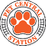 Pet Central Station Logo