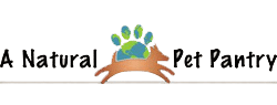 A Natural Pet Pantry Logo
