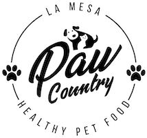 Paw Country Logo