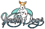Knotty Dog Spa & Boutique Logo