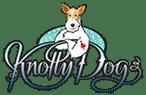 Knotty Dog Spa & Boutique Logo