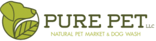 Pure Pet Logo
