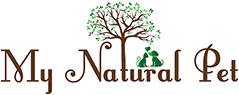 My Natural Pet Logo