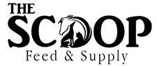 The Scoop Feed & Supply Logo