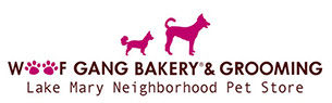 Woof Gang Bakery & Grooming Lake Mary Logo