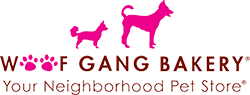 Woof Gang Bakery Waterford Lakes Logo